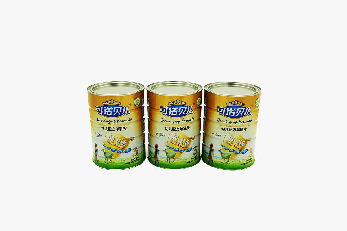 GYJ(M)罐身产品
